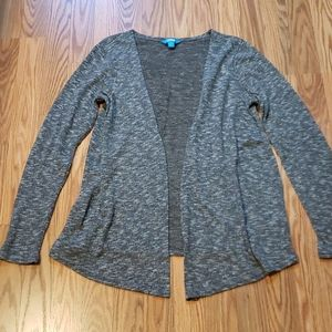 🟢➡️4 for $15⬅️Open Front Jacket sweater cardigan
